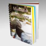 Missziós imakönyv
